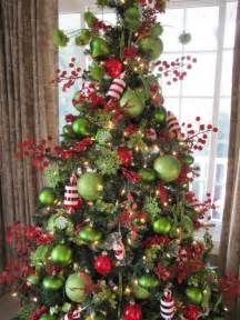 35 christmas d 233 cor ideas in traditional red and green