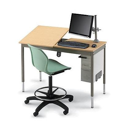 Computer Desk And Drawing Table by Drafting Tables Drawing Tables Computer Furniture