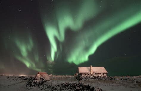 Most Beautiful Northern Lights Photography Angelic Hugs Most Lights