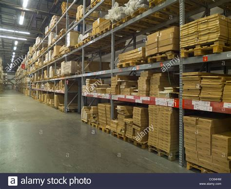 ikea stock ikea store warehouse stock photo royalty free image