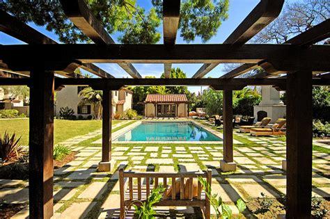 mediterranean pool designs pool mediterranean with old old world a new mediterranean pool los angeles by