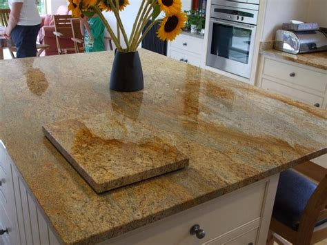 Kitchen Island For Cheap kashmir gold granite countertops pictures roselawnlutheran