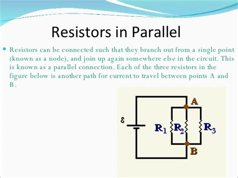 resistors for leds in parallel resistors in parallel wattage 28 images talking electronics bec page 6 resistors 3 watt