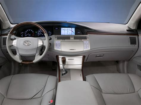 2010 toyota avalon price photos reviews features