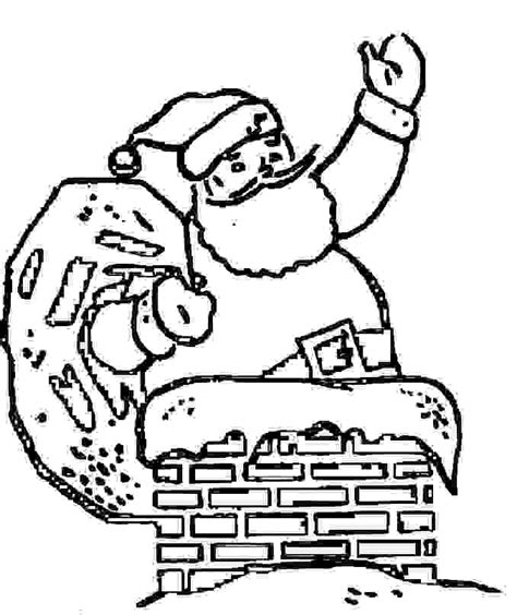 coloring pictures of father christmas father christmas colouring quotes az coloring pages