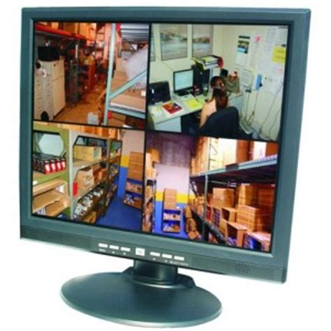 simplify surveillance with a monitor
