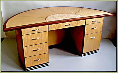 deco computer desk custom computer furniture
