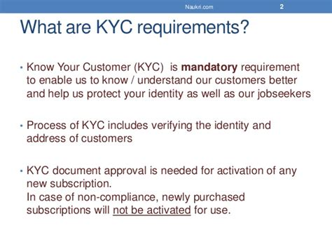 Mba Verification Process by Kyc Documents Verification Process For Customers