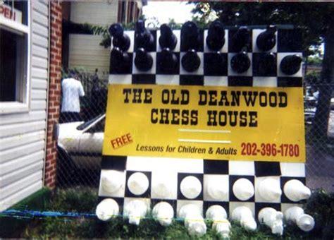 the big chair chess club dc big chair cc holds membership drive