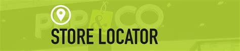 Find Near You Find A Pep Co Store Near You With Our Store Locator