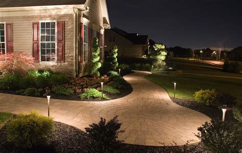 Landscape Lighting Voltage Path Lighting Center Of Va