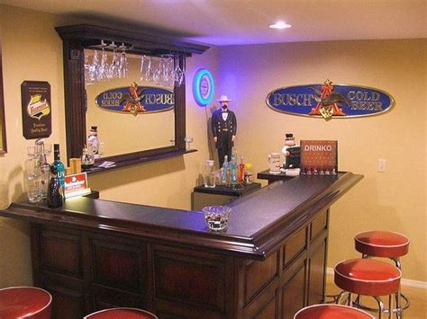 Ideas For A Small Bar 1000 Ideas About Basement Layout On Basements