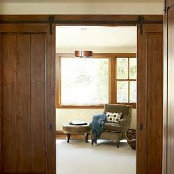 Interior Sliding Barn Doors For Homes Interior Sliding Barn Doors Door Styles