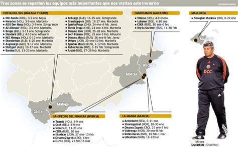 Calendario De Futbol Español Al Sol Que M 225 S Calienta Marca