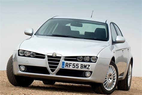 Alfa Romeo 159 Price by Alfa Romeo 159 Sedan 2005 2008 Reviews Technical Data