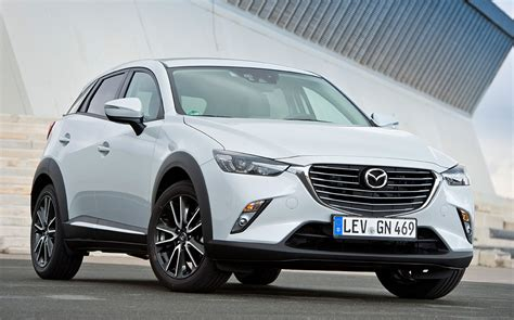 mazda cx3 2015 drive review mazda cx 3 2015