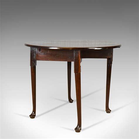 antique table with leaf antique drop leaf table mahogany antiques atlas