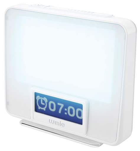 lumie zest wake up and sad light john lewis zest sad lightbox wake up light lumie