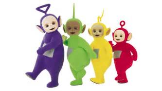teletubbies names and colors brain trivia quiz show podcast mnemonic
