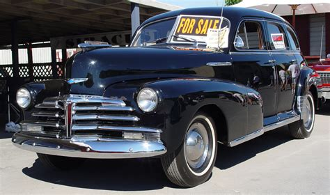 1948 chevy fleetmaster 2 door coupe used chevrolet other for sale in