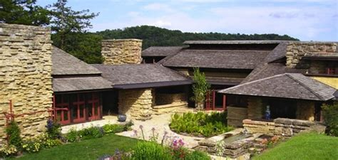 Frank Lloyd Wright House Wisconsin by Road Trip Explore The New Frank Lloyd Wright Heritage