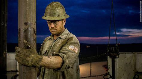 north dakotas oil bust blows  billion hole  state budget