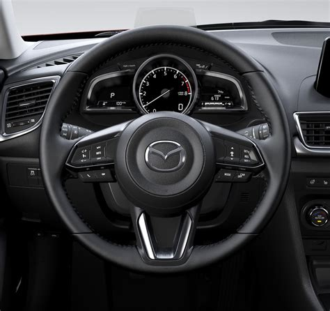 Mazda 3 2018 Hatchback Interior 2018 Cars Models