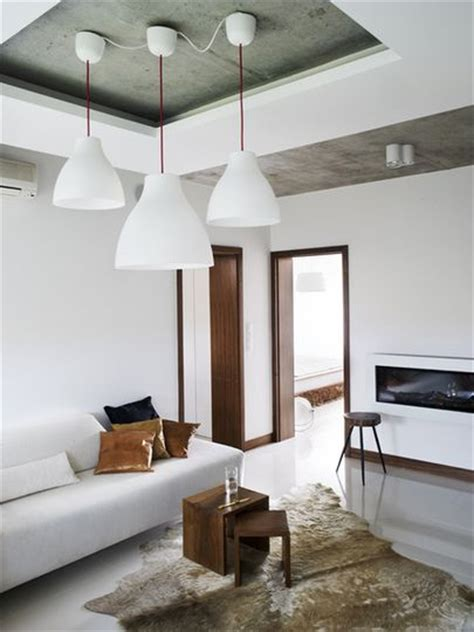 Exposed Concrete Ceiling by The World S Catalog Of Ideas
