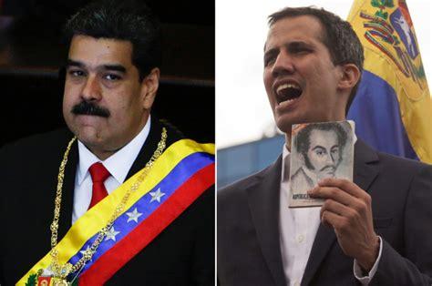 maduro orders venezuelan diplomatic facilities