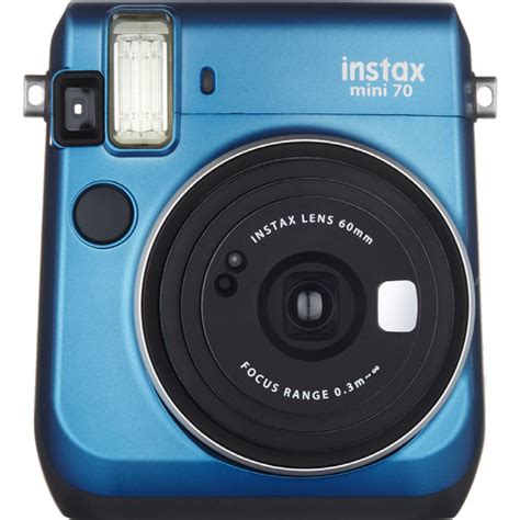 fujifilm instax mini instant fujifilm instax mini 70 instant 16496081 b h photo