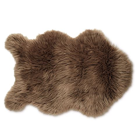 faux fur rugs faux fur rugs are the new specialbuys at aldi this week