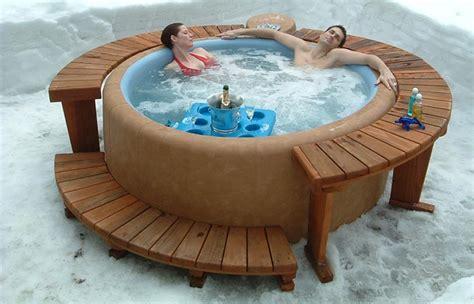 soft bathtub softub moveable hot tub