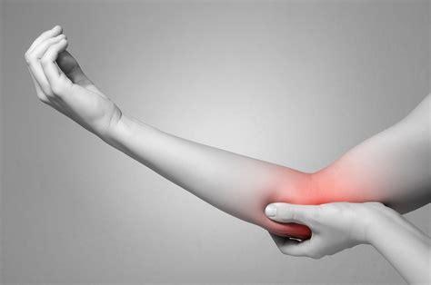 dolore braccio sinistro interno cubital tunnel net health book