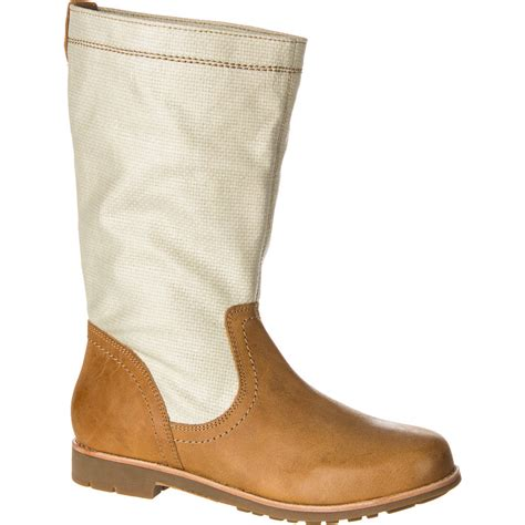 canvas boots olukai haleakala canvas boot s ebay
