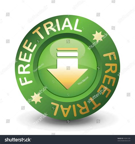 free trial download vector eps version stock vector 74341105 shutterstock