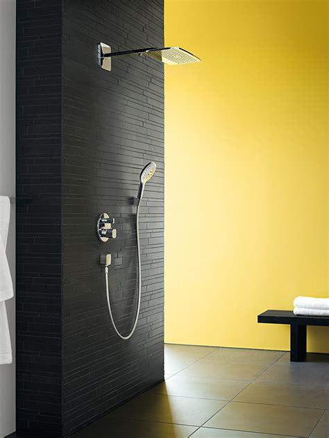 duchas hansgrohe raindance la ducha de design para hansgrohe