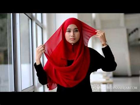 dak teropong studio tutorial shawl by tudung bawal ct betsy shawl styling tutorial by al humaira contemporary