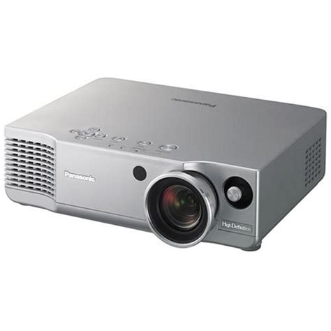 Proyektor Panasonic cheap panasonic pt ae900u home theater projector panasonic projectors