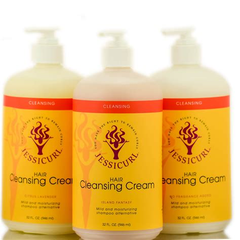 All Clear Hair Detox Reviews by Jessicurl Hair Cleansing Jessicurl