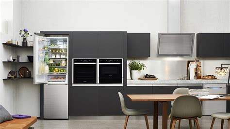 Kitchen Cabinets Microwave home appliances appliances for your home samsung uk