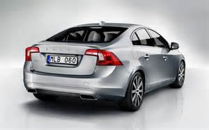 volvo 2014 model year updates in pictures telegraph