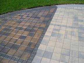 Sealer For Patio Pavers Paver Sealing Concrete Sealing