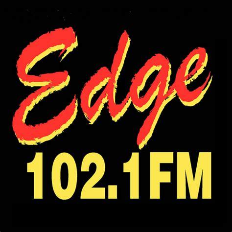 102 1 edge fm 1021edgefm