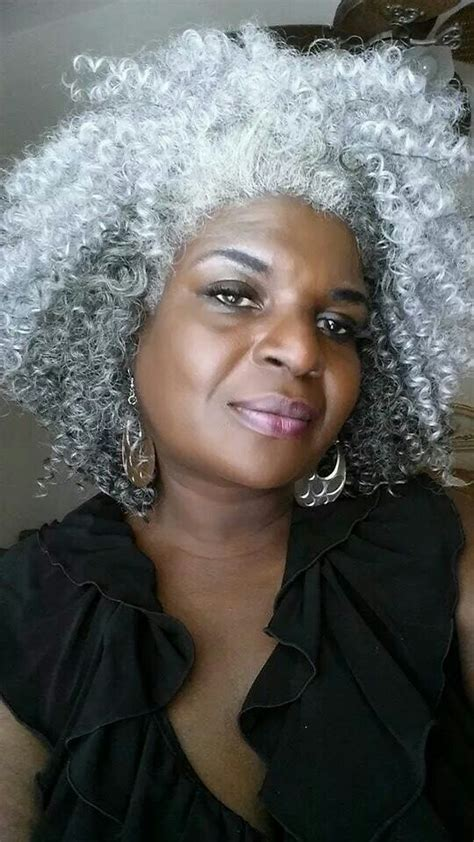 grey kinky hair for braids silver fox kadenyi yimbiha the silver fox stunning gray hair styles grey straight