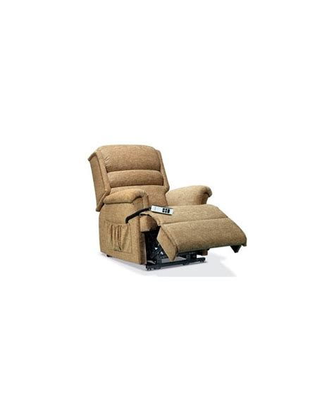 Orthopedic Recliners by Sherborne Comfi Sit Small Orthopedic Dual Motor Lift
