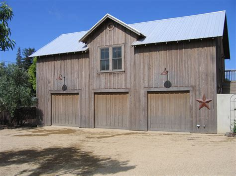 barns garages garage barn with studio loft clyde construction inc