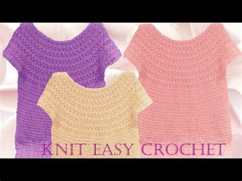 blusa tejida a crochet para verano parte 1 de 2 blusa tejida a crochet para verano parte 1 de 2 funnydog tv