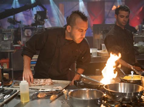 Who Should Become The Next Iron Chef by Next Iron Chef Season 3 The Of The Finale