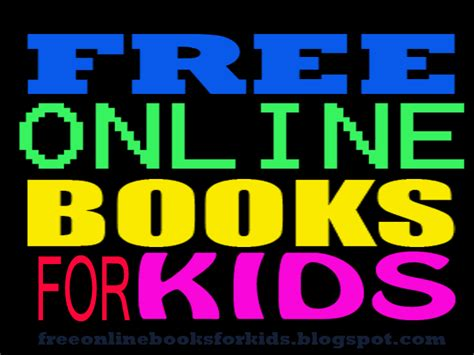 free picture books free books for