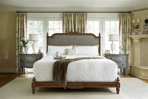 boulevard bedroom set boulevard bed chelsea fine furnishings